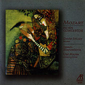 Mozart: Horn Concertos by David Jolley