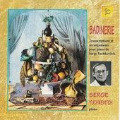 Bandinerie - Transcriptions et Arrangements Pour Piano de Serge Yuchkevitch by Serge Yuchkevitch