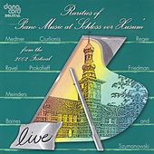 Rarities of Piano Music 2002: Live Recordings from the Husum Festival by Various Artists