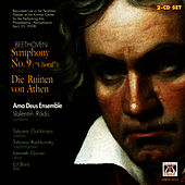 Play & Download Beethoven: Symphony No. 9 & Die Ruinen von Athen by Ama Deus Ensemble | Napster