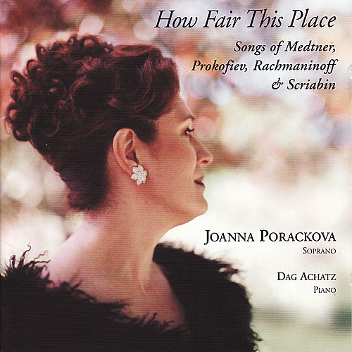 Play & Download How Fair This Place - Songs of Medtner, Prokofiev, Rachmaninoff, & Scriabin by Various Artists | Napster