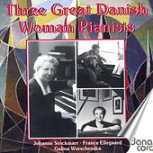 Historic Danish Piano Recordings Vol 1 by Various Artists