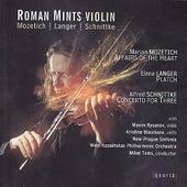 Play & Download Roman Mints: Violin by Roman Mints | Napster