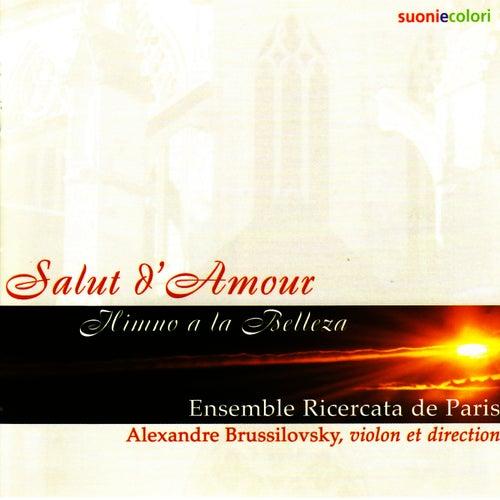 Play & Download Elgar, Turina, Albeniz, Garner, Galperine, Poltoratsky, Bock, Kern, Frolov :