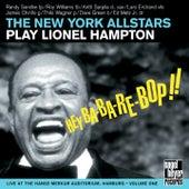 Play Lionel Hampton, Vol. 1: Hey Ba-Ba-Re-Bop!! by Randy Sandke
