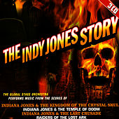 Play & Download The Indy Jones Story by The Global Stage Orchestra | Napster