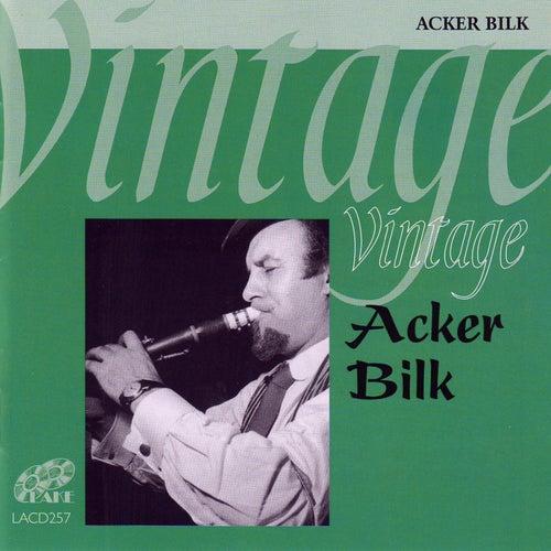 Vintage Acker Bilk by Acker Bilk