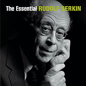 The Essential Rudolf Serkin by Various Artists