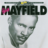 Play & Download Poet Of The Blues by Percy Mayfield | Napster