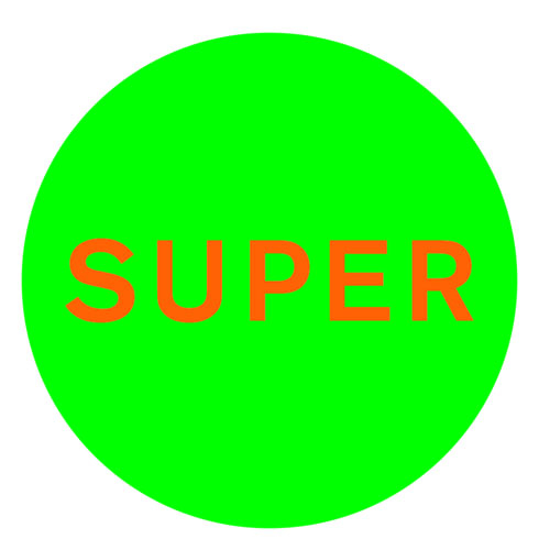 Super by Pet Shop Boys