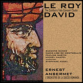 Play & Download Le Roi David & The Soldier's Tale (Concert Suite) by Ernest Ansermet | Napster