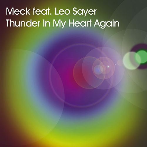 Thunder in My Heart Again by Leo Sayer