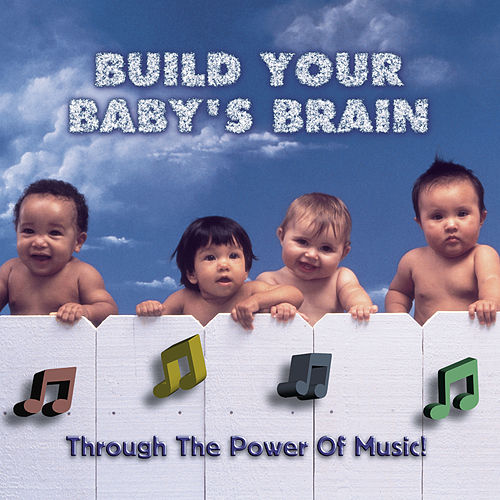 Build Your Baby's Brain - Through The Power Of Music by Antonio Vivaldi
