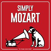 Simply Mozart von Various Artists