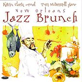 Play & Download New Orleans Jazz Brunch by Kevin Clark | Napster