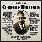 Play & Download Livin' High : Original Recordings 1926 - 1930 by Various Artists | Napster