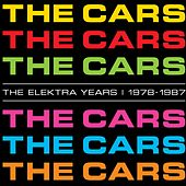 Play & Download The Elektra Years 1978-1987 by The Cars | Napster