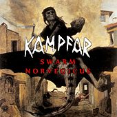 Play & Download Swarm Norvegicus by Kampfar | Napster