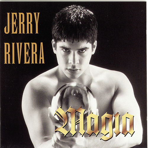 Magia by Jerry Rivera