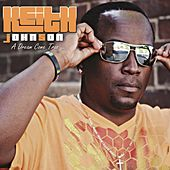 Play & Download A Dream Come True by Keith Johnson | Napster