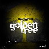 Buju Banton Presents: Golden Tree EP by Various Artists