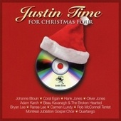 Justin Time for Christmas, Vol. 4 von Various Artists