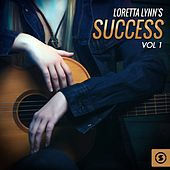 Success, Vol. 1 by Loretta Lynn