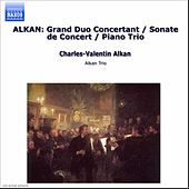 Play & Download Chamber Music by Charles-Valentin Alkan | Napster