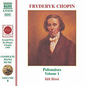 Play & Download Piano Music Vol. 8 by Frederic Chopin | Napster