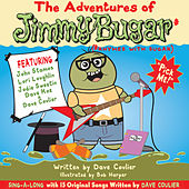 Play & Download The Adventures of Jimmy Bugar by Dave Coulier | Napster