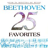 Play & Download 25 Beethoven Favorites by Various Artists | Napster