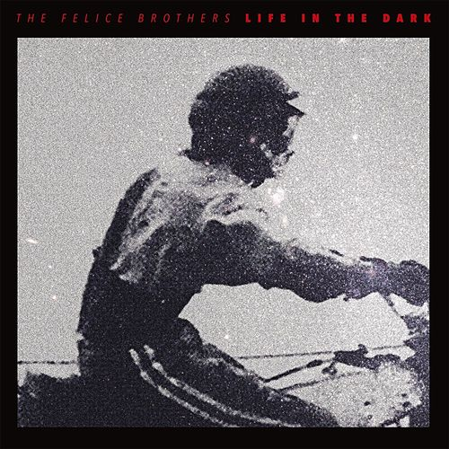 Life in the Dark von The Felice Brothers