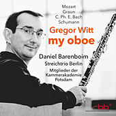 Play & Download My Oboe by Gregor Witt | Napster