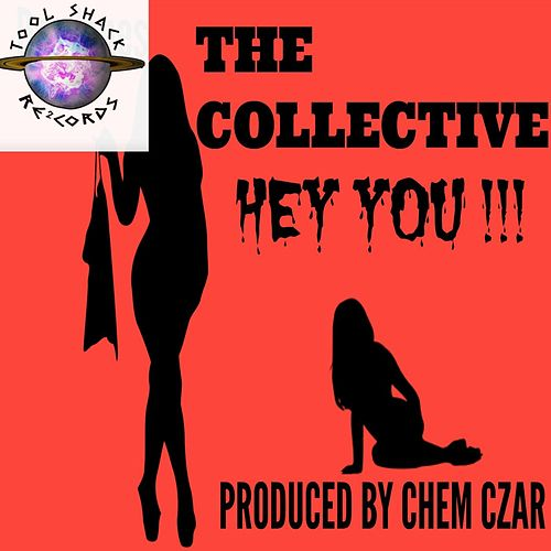 Play & Download Hey You!!! by The Collective | Napster