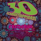 30Kolmekymppinen (2015) by Frederik