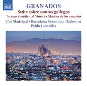 Play & Download Granados: Suite Sobre Cantos Gallegos, Torrijos & Marcha de los Vencidos by Various Artists | Napster