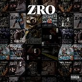 Legendary - Single by Z-Ro