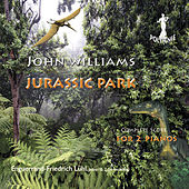 Play & Download J. Williams: Jurassic Park by Enguerrand-Friedrich Lühl Dolgorukiy | Napster
