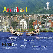 Play & Download Amerikas! by Damien Petitjean | Napster