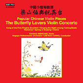 Play & Download Popular Chinese Violin Pieces by Takako Nishizaki | Napster