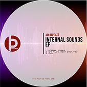 Internal Sounds EP by Jay Baptiste