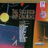 Play & Download The Sheffield Pop Experience by Various Artists | Napster