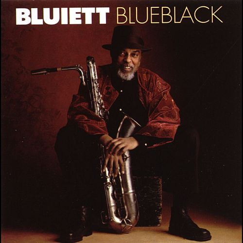 Play & Download Blueback by Hamiet Bluiett | Napster