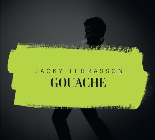 Gouache by Jacky Terrasson