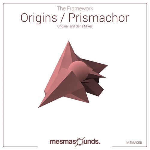 Play & Download Origins / Prismachor - Single by Luciano | Napster