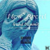 Play & Download Gahd Dammit by New Breed | Napster