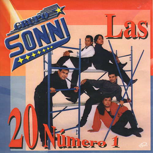 Play & Download Las 20 Numero 1 by Grupo Sonni | Napster
