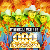 Play & Download Ay Nomas Lo Mejor De by Oro Norteno | Napster