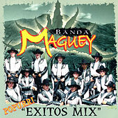 Play & Download Popurri Exitos Mix by Banda Maguey | Napster