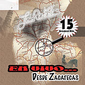 Play & Download En Vivo Desde Zacatecas by Los Rehenes | Napster
